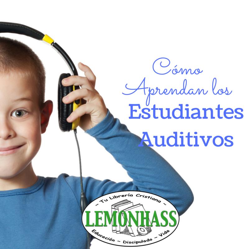 estudiantes auditivos