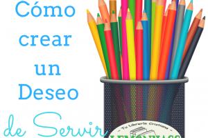 Cómo Crear un Deseo de Servir en Familia