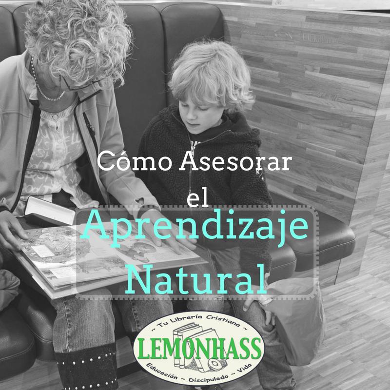 Cómo asesorar el apredizaje natural por lemonhas.com