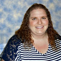 Katie Sheasby