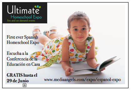 Spanish homeschool expo