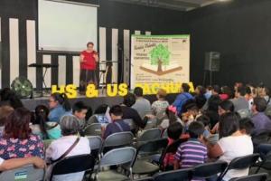 conferencias educando en el hogar lemonhass