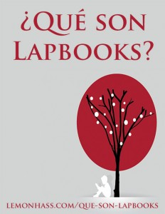 ¿Qué son Lapbooks?