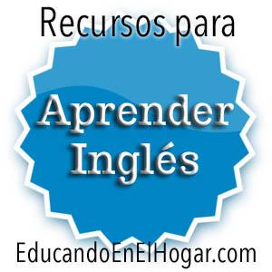 Ayudas para aprender el inglés
