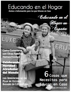 La Revista de la Educación en Casa