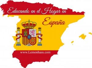 Educando en el hogar en España www.Educandoenelhogar.com