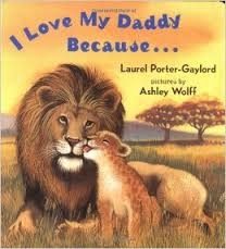 i love may daddy