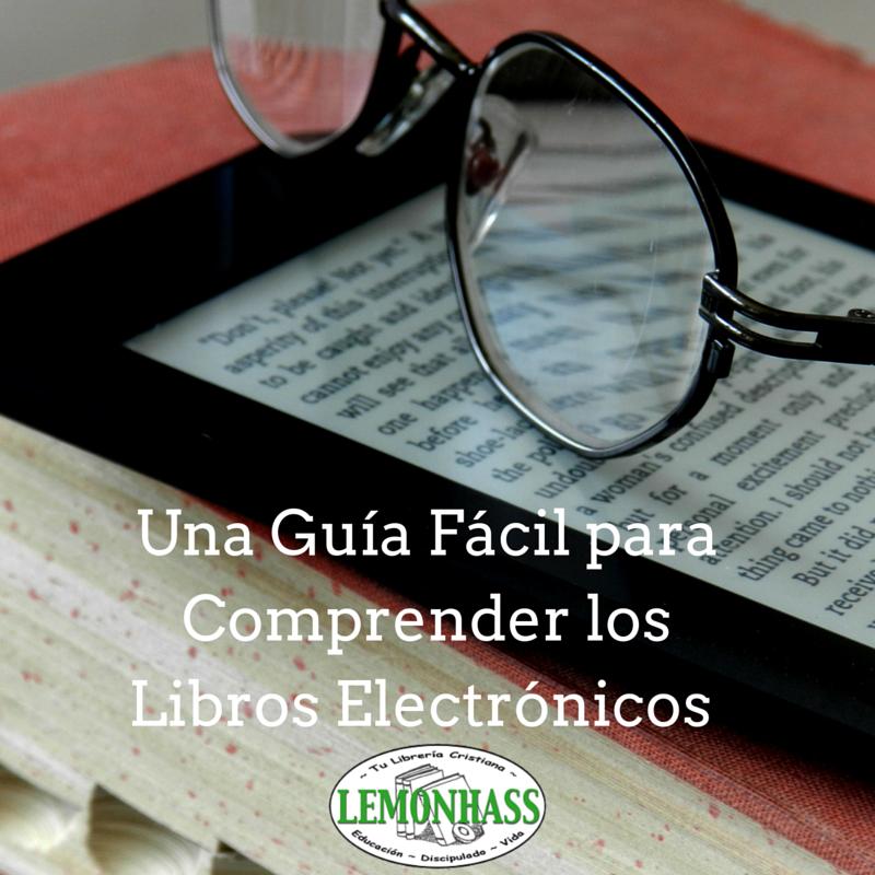Una Guía Fácil para Comprender los Libros Electrolíticos
