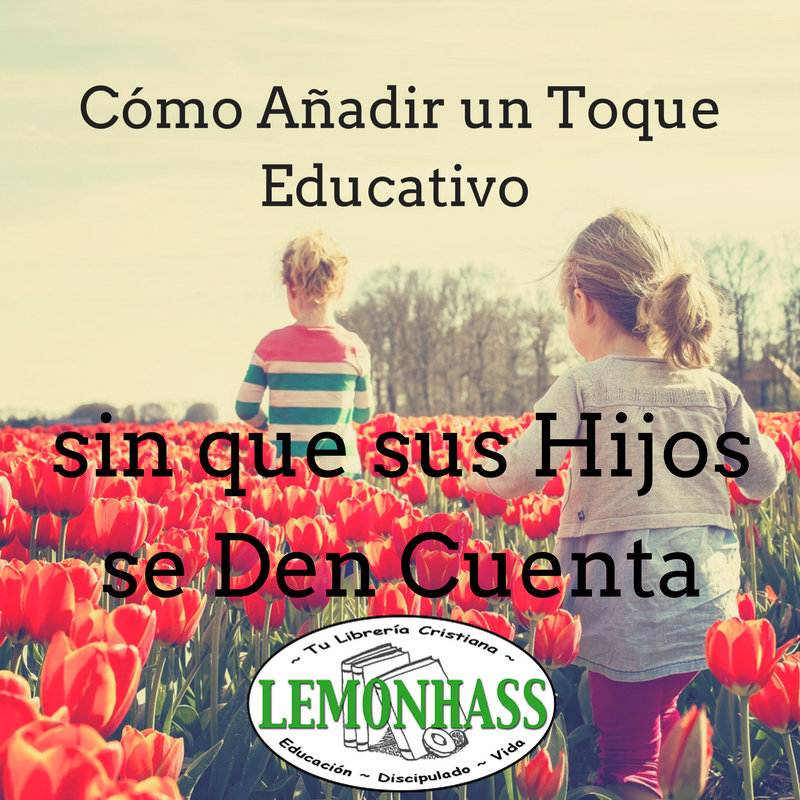 toque educativo