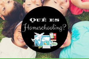 ¿Qué es educar en casa: homeschooling?