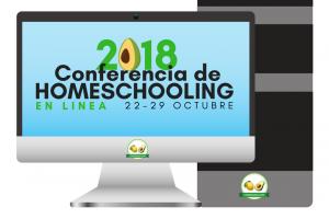 2018 Conferencia de Homeschooling en Linea