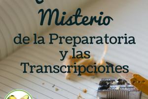Quitando el Misterio de la Preparatoria y las Transcripciones